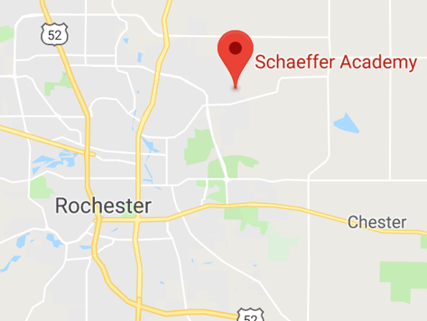 Schaeffer Academy location
