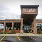 RARC Holiday Party - Five West? 1/14/2020 @ 6:30PM