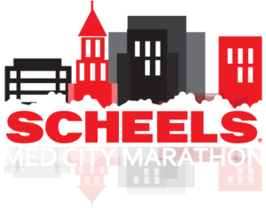 Med City Marathon - May 26, 2019 7:00AM-1:00PM