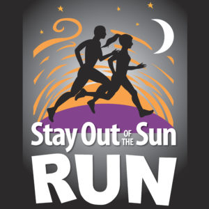 Stay Out of the Sun Run - May 17, 2019 6:30PM