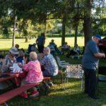 Club picnic