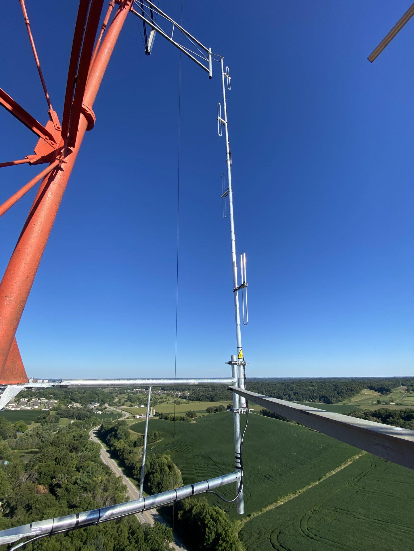 820 Repeater Antenna